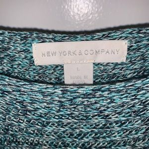 New York & Company Sweaters - NY&C sweater - thin/sheer